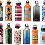 SIGG is offering a free Bottle exchange before October 31st.